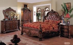 Solid Wood Bedroom Furniture Sets Solid Wood Bedroom Sets Elegant Wooden Canopy Bed Furniture