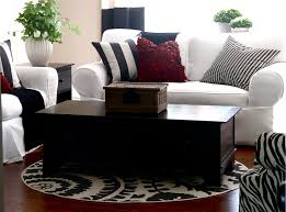 Old Sofa Remodelaholic 28 Ways To Bring New Life To An Old Sofa