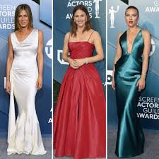 SAG Awards 2020 Red Carpet: See Photos of the Best Dressed Stars