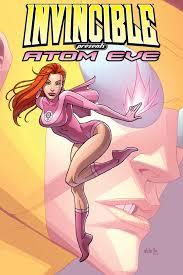 Redhead teen loves comics