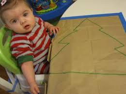 Infant Christmas Crafts