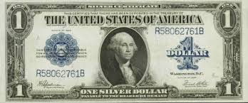 these rare dollar bills are worth money