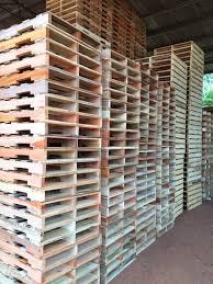 Pallets New Wooden Pallets Xcel Industrial Supplies