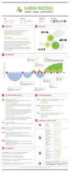 284 Best Infographic Resumes Images On Pinterest Infographic