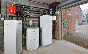 heat pump sizing. Delighful Sizing Highfield Cowper House Plant Room For Heat Pump Intended Heat Pump Sizing P