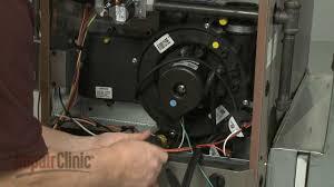 york furnace starts stops draft inducer motor s1 32642583000 draft inducer motor s1 32642583000