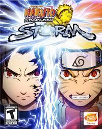 Naruto Ultimate Ninja Storm 1 Nintendo Switch Jogue por 6 Dias   Jogo de  Videogame Nunca Usado 46412562
