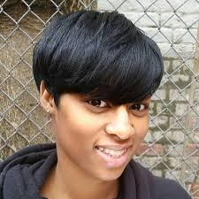 Short Weave Hair Style 50 most captivating african american short hairstyles and haircuts 3138 by wearticles.com