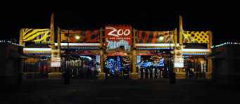 Zoo Lights Columbus Ohio 2018 Kids Go Free Columbus Zoo Wildlights Packages Launched