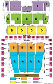 Detroit Symphony Orchestra Hall Tickets And Detroit Symphony