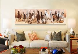 Small Picture Aliexpresscom Buy Wall Art Canvas Oil Painting Beautiful