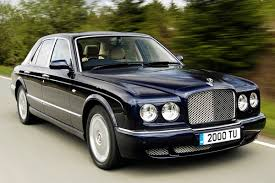 bentley arnage saloon review (1998 2009) parkers Bently 3500 Wiring Diagrams at 93 Bentley Brooklands Door Wiring Diagram
