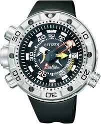 <b>Часы Citizen BN2021</b>-<b>03E</b> Eco-Drive Promaster Aqualand ISO ...