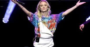 Sweden's <b>Zara Larsson</b> Is Here to Dominate with 'So Good'   Time