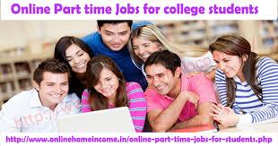 best paying online part time jobs for students online part time jobs for college students