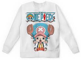 Детский свитшот унисекс <b>One Piece</b> #2447785 в Москве ...