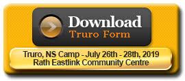 Truro Camp 2019 Don Koharski Officiating And Development