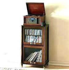 Lp storage furniture Mid Century Lp Shelves Vinyl Shelves Vinyl Storage Furniture Record Shelves Record Storage Cabinet Full Image For Record Successfullyrawcom Lp Shelves Vinyl Shelves Vinyl Storage Furniture Record Shelves