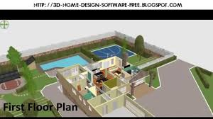 Architecture Cool Free 3d Architectural Software Excellent Home