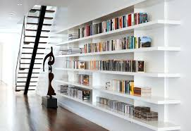 Ideas For Bookshelves Wall Cute Bookshelf Ideas Great Bookshelf