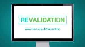 Image result for nursing revalidation