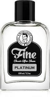 Fine Accoutrements Fine Aftershave Platinum, 100 ml: Amazon.de: Drogerie &  Körperpflege