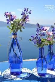 Greek Table Setting Decorations Decor Blue And Purple Wedding Decoration Ideas Bar Hall