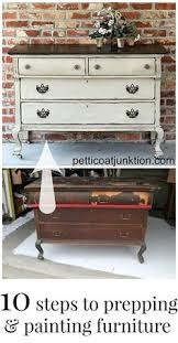 best paint for furnitureHow to Paint Wood Furniture  Paint furniture Tutorials and Paint