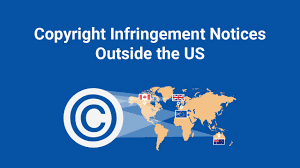 Copyright Infringement Copyright Infringement Notices Outside The Us Termsfeed