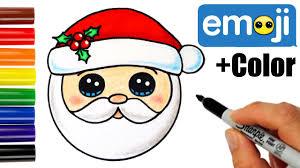 cute santa claus drawing. Interesting Drawing To Cute Santa Claus Drawing W