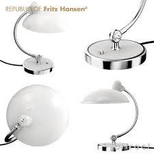 hansen lighting services. fritz hansen christian dell del kaiser idell kaiser-ider table lamp desk lighting services