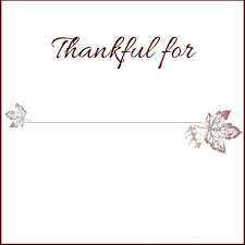 printable thanksgiving greeting cards free printable thanksgiving place cards and placemats