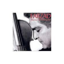 Farzad Mirror Of Emotions Amazon Com Music