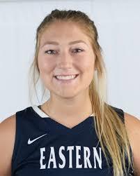 Kylie Smith - Women's Basketball - Eastern Oregon University Athletics