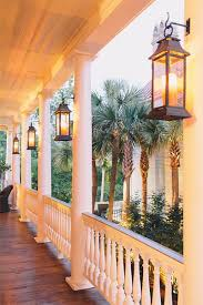 Image Outdoor Lighting Local Gem Charleston Interview Inspired Porch Front Porch Porch Decorating Pinterest Local Gem Charleston Interview Inspired Porch Front Porch