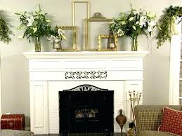 mantel piece fireplace mantel decor for spring all home decorations simple fireplace mantel decor for spring mantelpiece decoration some mantel pieces