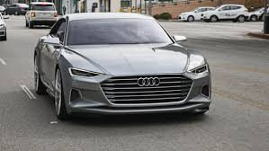 2018 audi usa. simple usa 2017 audi a9 front view and 2018 audi usa