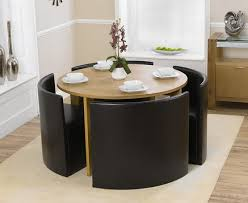 Space Saving Dining Table Sets