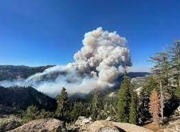 California wildfires: Latest on Dixie ...