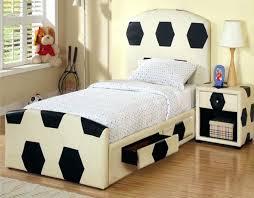 Boys Soccer Bedroom  Project NurserySoccer Bedroom Decor