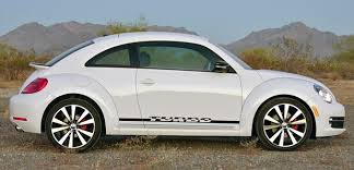 2018 volkswagen beetle turbo. wonderful 2018 2012 volkswagen beetle turbo side view  and 2018 volkswagen beetle turbo e