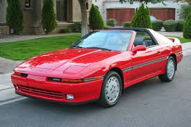 Buy These Overlooked '80s or '90s Japanese Sports Cars Before ...