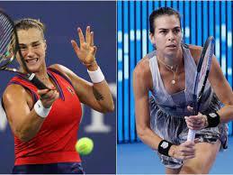 WTA Kremlin Cup 2021: Aryna Sabalenka vs Ajla Tomljanovic Preview, Head to  head and Prediction and Live stream » FirstSportz