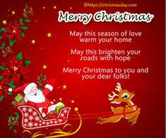 Online Christmas Messages 14 Best Christmas Greetings Messages 2018 Latest Images