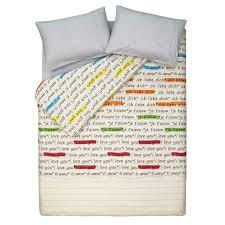 <b>Комплект постельного белья LOVE</b> GREY FAMILY — купить по ...