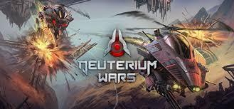Deuterium Wars On Steam