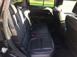 black leather look car seat covers