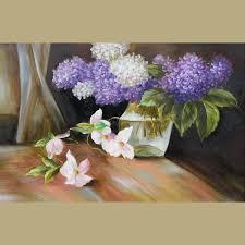 """Résultat de recherche d'images pour """"tableaux de fleurs d'hortensias"""""""