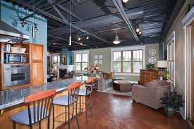 industrial ceilings in restaurants - Google Search