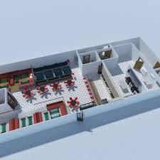 Download sketchup models(*.skp file format). Free 3d Cafe Design Ideas Layout Software By Planner 5d
